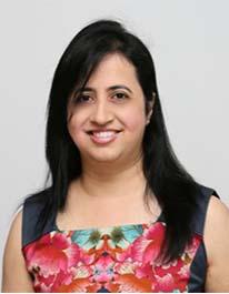 Dr. Kanika Singh